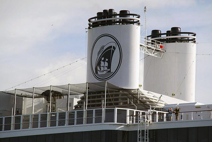 MS Rotterdam 1